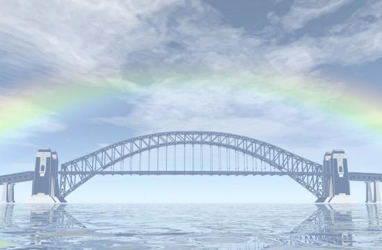 建造一座桥梁需要多久?中国速度颠覆你的想象!国外网友不敢相信