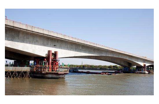 桥梁加固维修有什么需要注意的