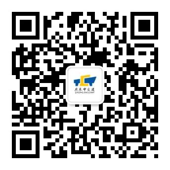 中国桥梁养护网 - 微信二维码